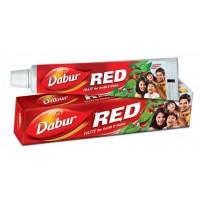 """Зубная паста """"Красная"""" (Toothpaste Red), Dabur"""