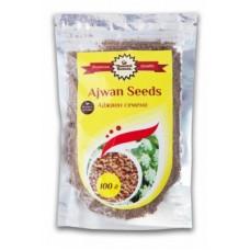Аджвайн, Ажгон, Тмин (семена)